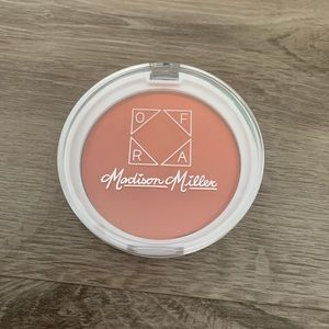 Ofra Madison Miller Blush Ollie Need is Love Peach